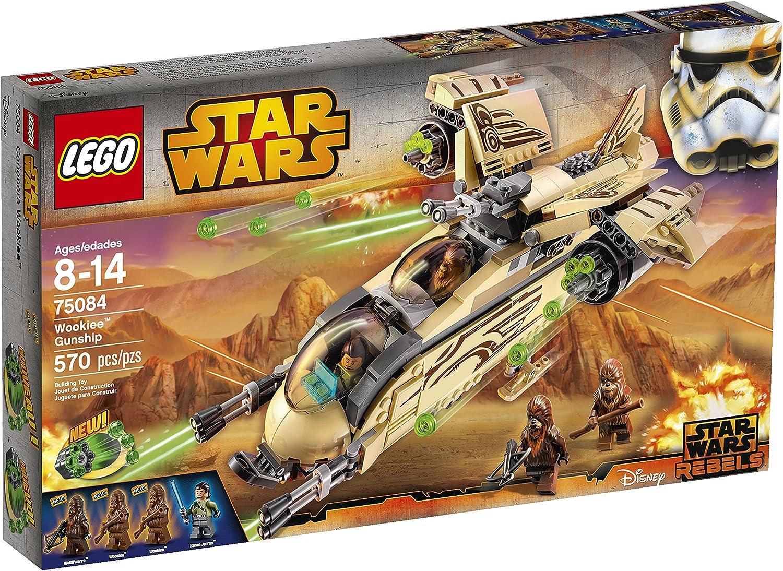 LEGO Star Wars Wookiee Gunship