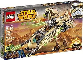 LEGO Star Wars Wookiee Gunship (Discontinued by manufacturer)