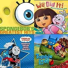 Kids' TV Show Songs