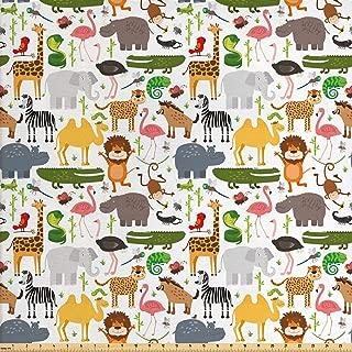 children's upholstery fabric