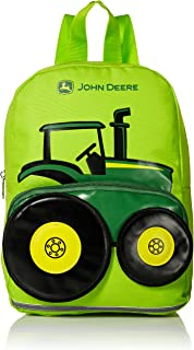 John Deere Boys' Toddler Backpack
