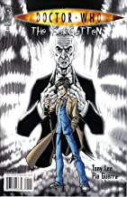Doctor Who The Forgotten No. 1 Cover by Nick Roche
