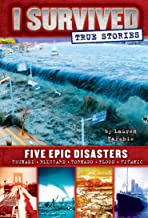 I Survived True Stories #1: Five Epic Disasters