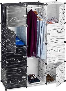 Amazon.es: armario ropero madera