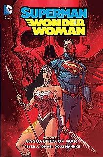 superman wonder woman 3
