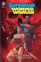 Superman/Wonder Woman Vol. 3: Casualties of War