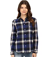 Roxy - Campay Long Sleeve Shirt