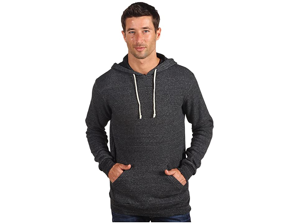 Alternative Challenger Pullover Hoodie (Eco Black) Men