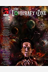 Lovecraft eZine - March 2015 - Issue 34 Kindle Edition