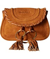 See by Chloe - Polly Suede Bum Bag