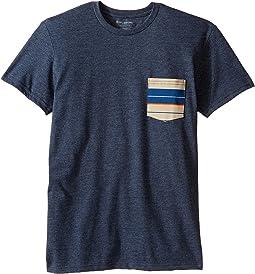 Billabong Kids - Team Pocket T-Shirt (Big Kids)