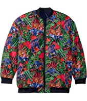 Kenzo Kids - Reversible Jacket (Big Kids)