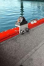 Brocraft Universal Track Bracket for Tracker Boat Versatrack System