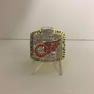 detroit red wings replica stanley cup rings