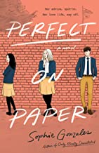 Perfect on Paper: A Novel
