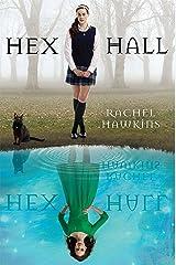Hex Hall Kindle Edition
