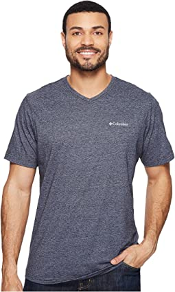 Columbia - Cullman Crest V-Neck Short Sleeve Shirt