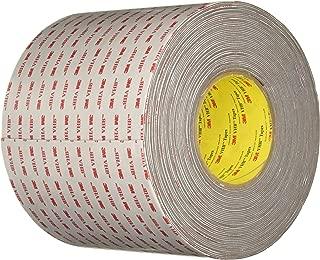 3M VHB Tape RP45 1.5 in Width x 5 yd Length, 1 roll