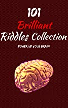 101 Brilliant Riddles Collection (English Edition)