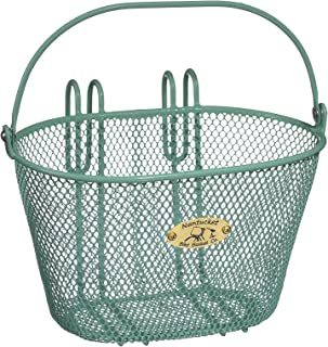 Nantucket Bicycle Basket Co. Children's Surfside Wire Basket