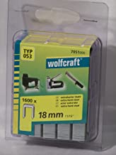Wolfcraft DSP lade-opbergsysteem 18 mm.