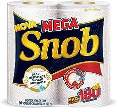Toalha Multiuso Mega, Snob, 1 Pacote com 2 unidades