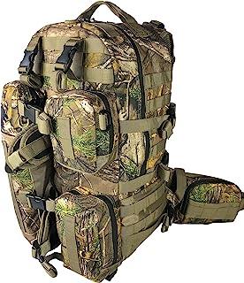 Backpack for Rifles, Bows, Crossbows, Muzzleloader,...