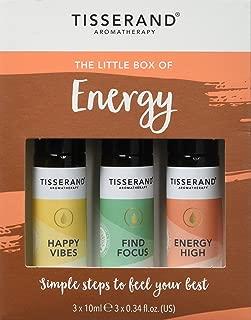 The Little Box of Energy Roller Ball Kit