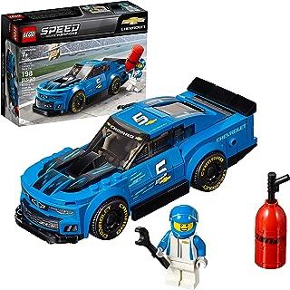 LEGO Speed Champions Chevrolet Camaro ZL1 Race Car 75891...