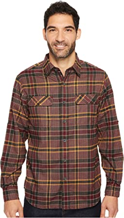 Woolrich - Hiker's Trail Flannel Shirt II