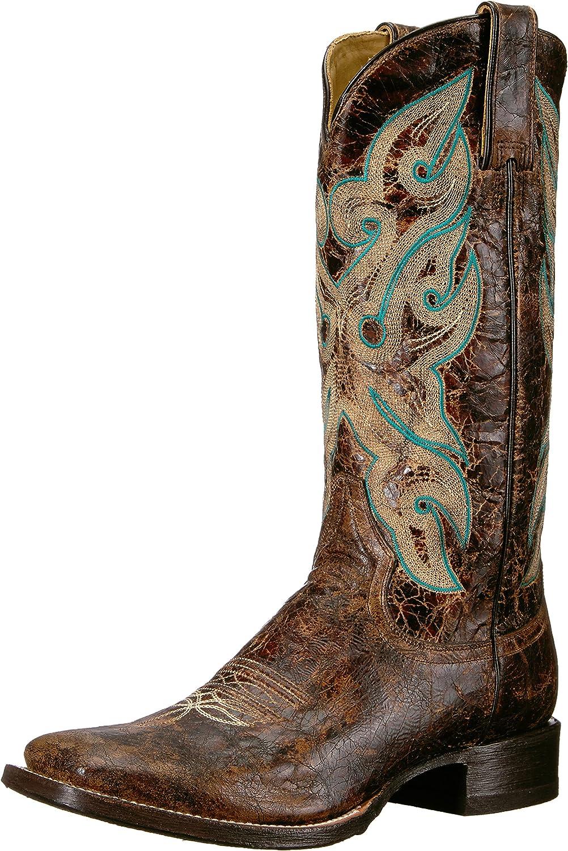 Stetson kvinnor Sadie Western Western Western Boot  fabriks direktförsäljning
