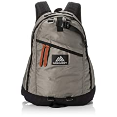 Day Pack: Charcoal