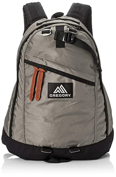Gregory Day Pack: Charcoal