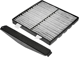 Dorman 259-201 Cabin Air Filter Retrofit Kit for Select Cadillac / Chevrolet / GMC Models