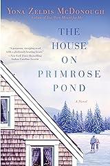 The House on Primrose Pond Kindle Edition