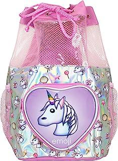 Bolsa de Natación para Niñas Unicornio