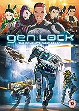 gen: LOCK: The Complete First Season