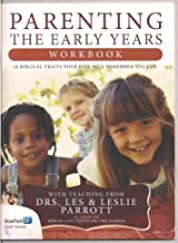 Best parenting the early years workbook Reviews