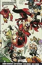 Spider-man/deadpool Vol. 6: Area 14