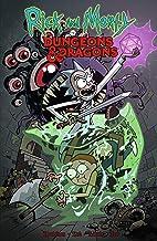 RICK & MORTY VS D&D- (Dungeons & Dragons