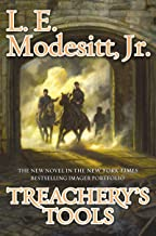 Treachery's Tools (The Imager Portfolio Book 10)