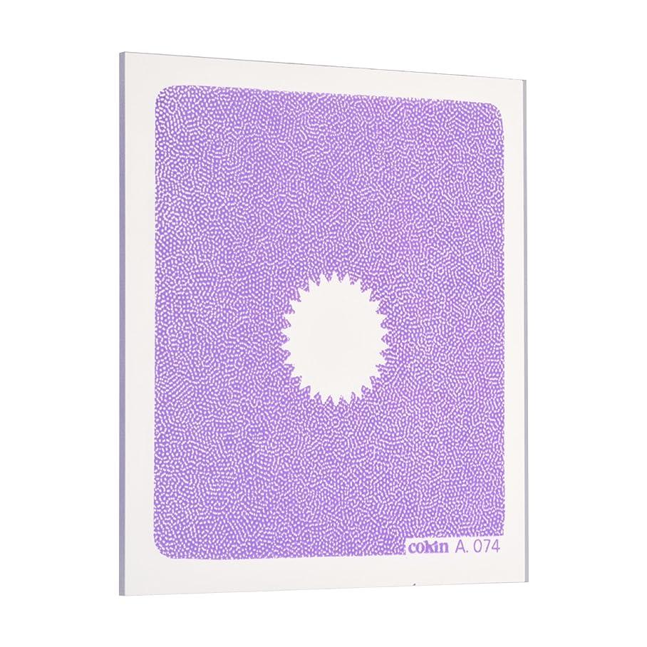 Cokin A074 Filter, A, C.spot Wa Violet l049490321