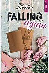 Falling again Format Kindle