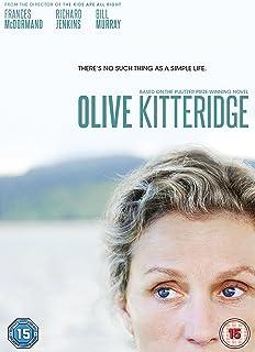 Olive Kitteridge [Edizione: Regno Unito] [Italia] [DVD]