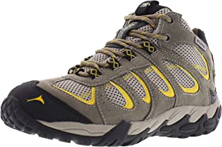 Pacific Mountain Moraine Women's Waterproof Hiking Backpacking Shoes