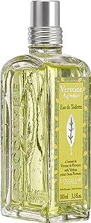 L'Occitane Crisp Citrus Verbena Eau de Toilette Spray, 3.3 Fl oz.