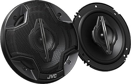 Jvc Cs Hx649 16 Cm 350 Watt 4 Way Speaker Black Elektronik