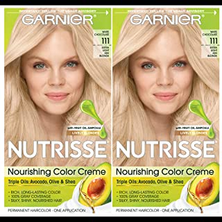 Best chocolate blonde hair color Reviews