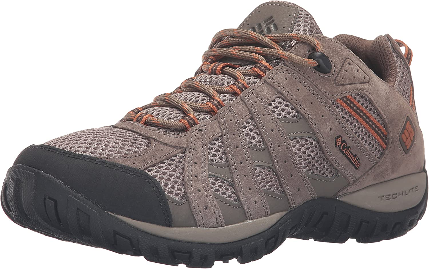 Columbia Mens Redmond Wide-M Hiking shoes