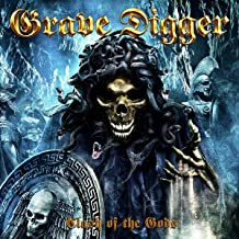 Death Angel & the Grave Digger